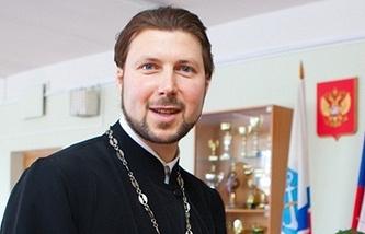 Глеб Грозовский