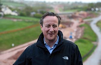 Согласно экзит-поллам, консерваторы во главе с премьер-министром Дэвидом Кэмероном получили 316 мест в новом парламенте