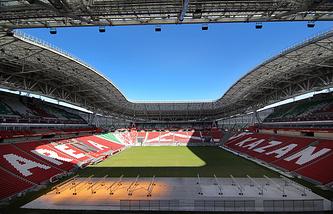 """Стадион """"Казань-Арена"""""""