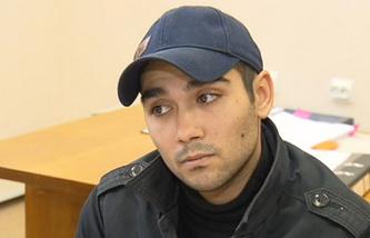 Алексей Килин