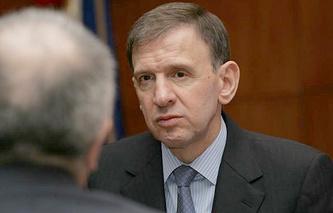 Ефим Малкин