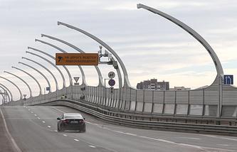Новую вылетную магистраль будут строить по аналогии с ЗСД - привлекая частный капитал