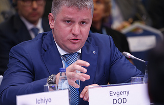 Евгений Дод