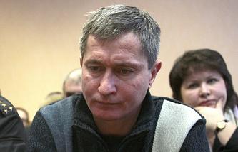 Рамиль Хаметов