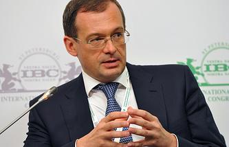 Заместитель председателя Банка России Михаил Сухов