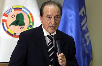 Эухенио Фигередо