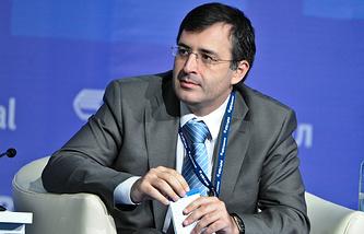Сергей Гуриев, 2010 год