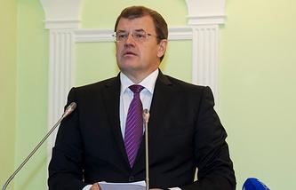 Николай Николайчук