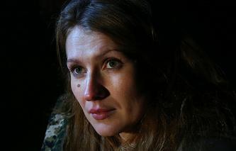 Уполномоченная по правам человека ДНР  Дарья Морозова
