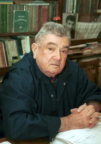 Евгений Весник, 1998  год