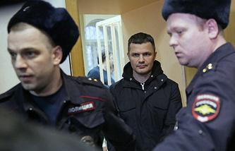 Дмитрий Каменщик