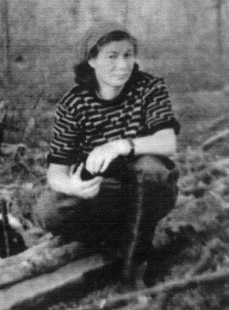 Наталия Сарсадских