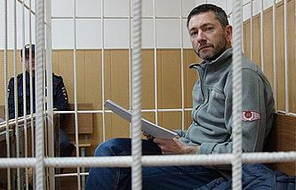 """Бывший генеральный директор ПАО """"Т Плюс"""" Борис Вайнзихер"""