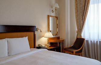 Московские гостиницы проверят на завышение «звездности»