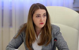 Анна Анцелиович