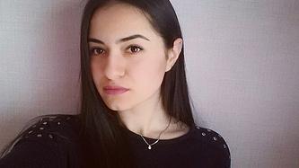 Дильбара Алиева