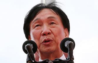 Чинг-Куо Ву