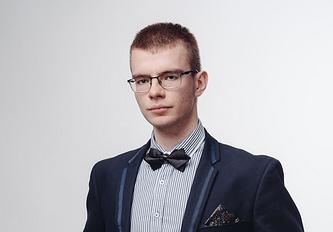 Кирилл Паршуков