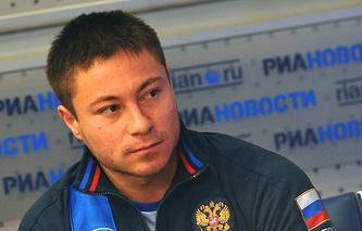 Олег Чен
