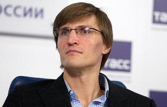 Глава РФБ Андрей Кириленко