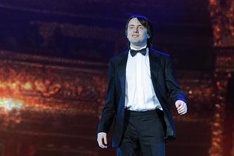 Пианист Даниил Трифонов