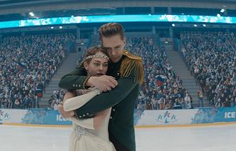 Более 25 тыс. зрителей в Сербии посмотрели российский фильм Лед за четыре дня