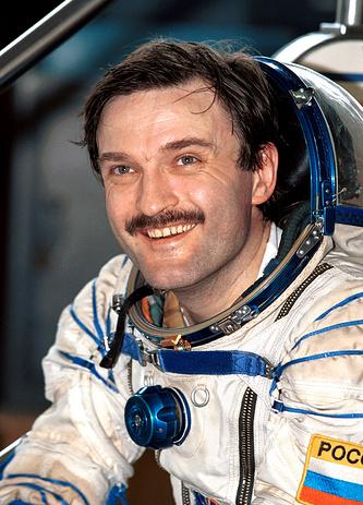 Александр Калери
