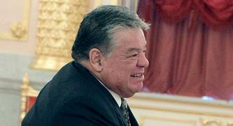 Посол Коста-Рики в Москве Марио Фернандес Сильва.  Фото ИТАР-ТАСС/Михаил Климентьев