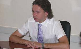 Денис Васильев. Фото yaroslavl.izbirkom.ru