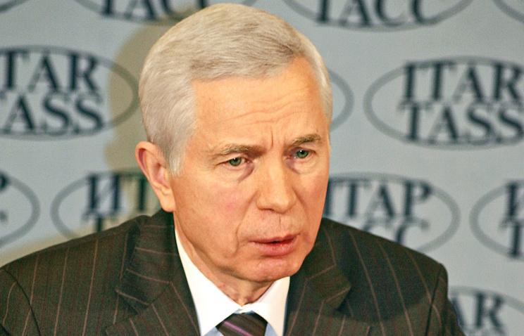 Viktor Kholstov