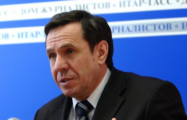Vladimir Gorodetsky