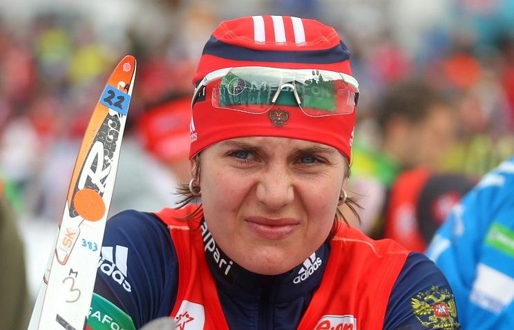 Irina Starykh