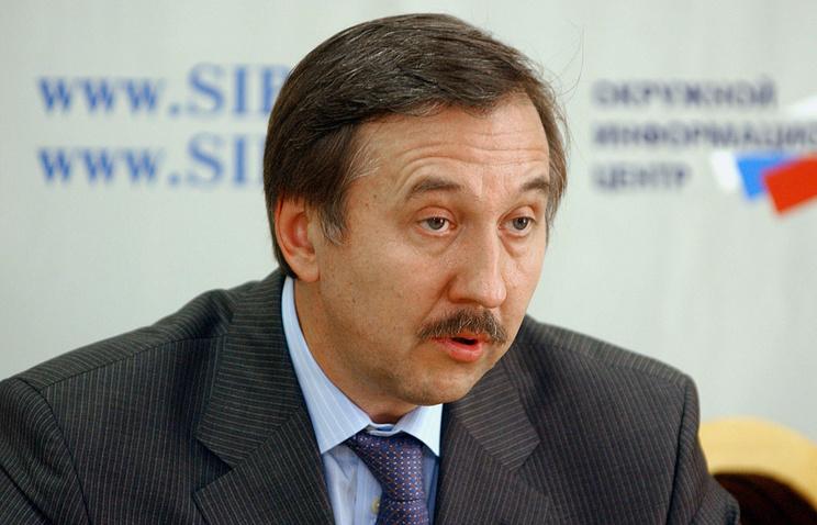 Yevgeny Nepoklonov