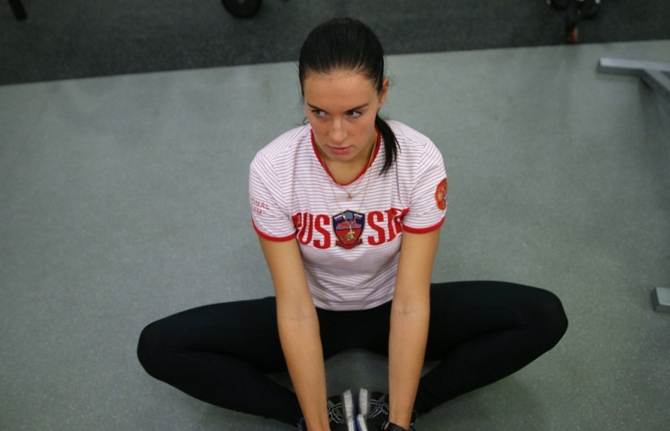 Maria Komissarova
