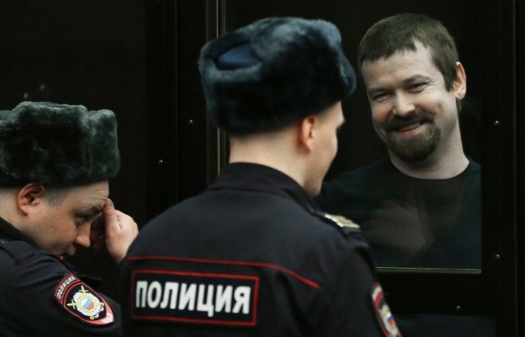Leonid Razvozzhayev