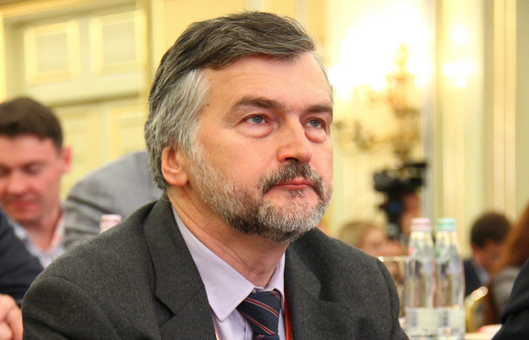 Andrei Klepach