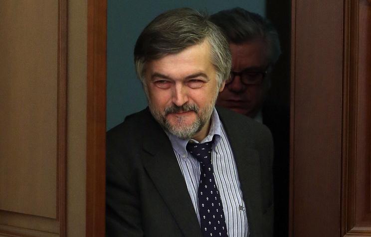 Deputy Economic Development Minister Andrei Klepach