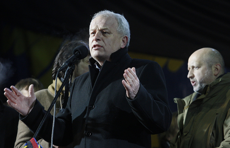 NBU Chairman Stepan Kubiv