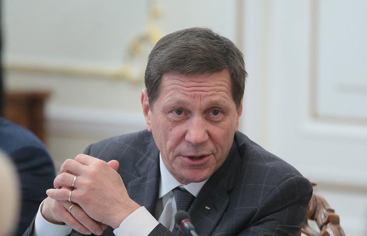 Alexander Zhukov (archive)