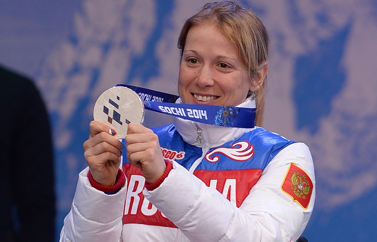 Svetlana Konovalova (archive)