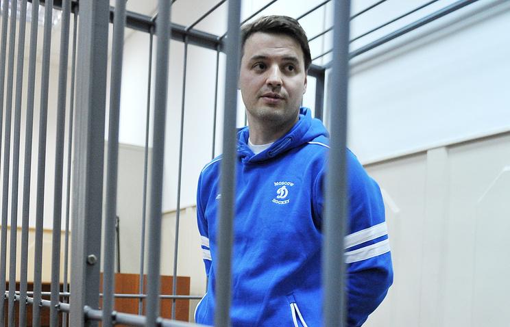 Boris Kolesnikov