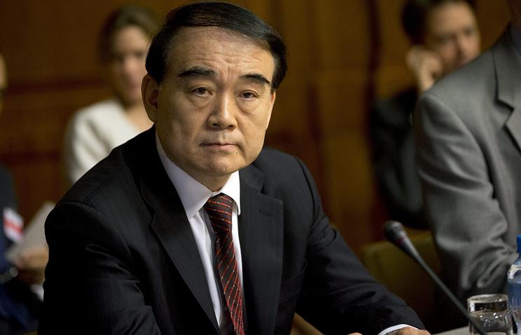 Li Baodong
