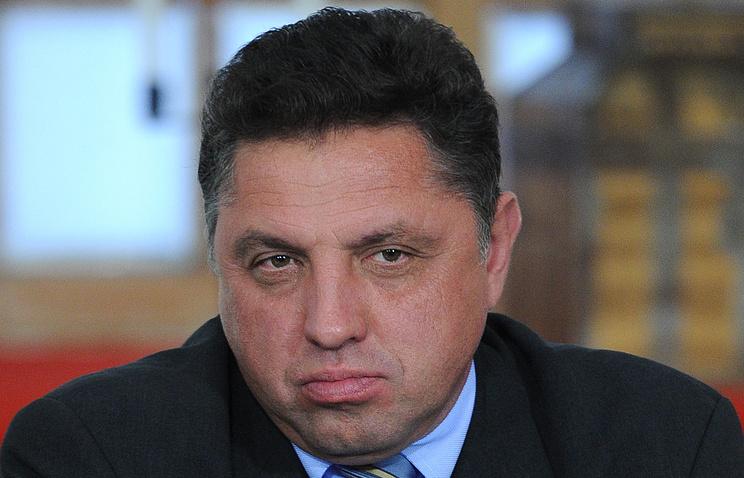 Vyacheslav Timchenko (archive)