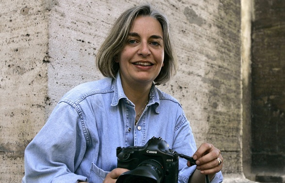 Anja Niedringhaus