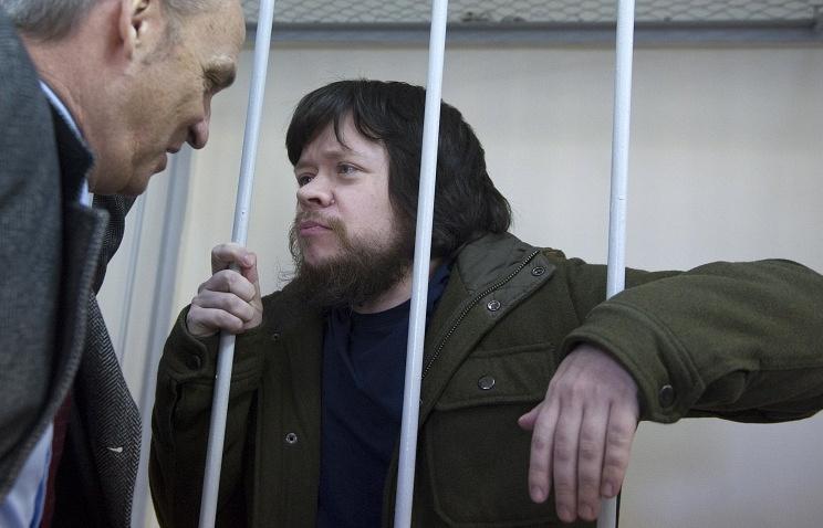 Konstantin Lebedev