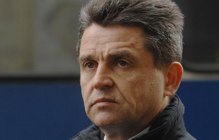 Russian Investigative Committee spokesperson Vladimir Markin