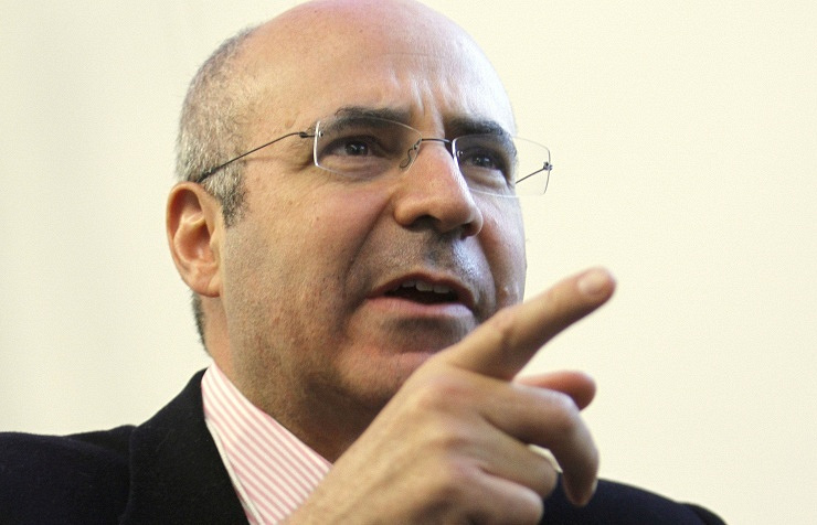 William Browder (archive)