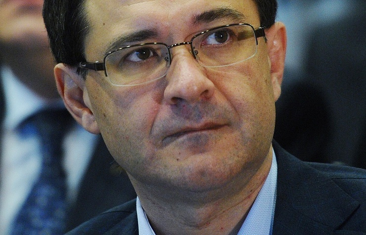 Father of Roman Seleznev, State Duma deputy Valery Seleznev