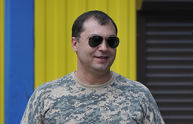 Valery Bolotov