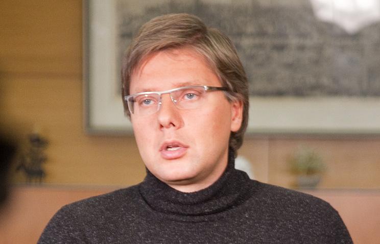 Nil Ushakov